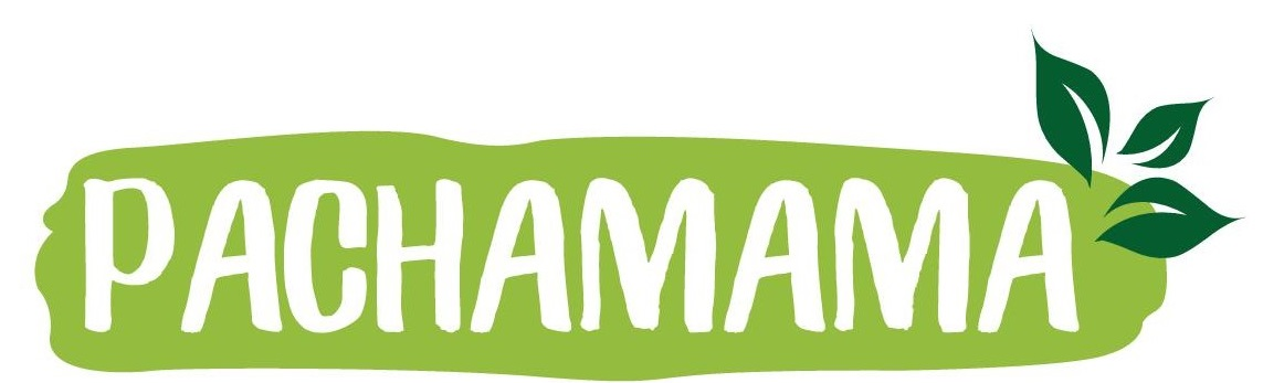 Logo comerç PACHAMAMA