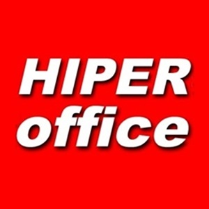 Logo comerç HIPEROFFICE