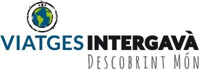 Logo comerç INTERGAVÀ VIATGES