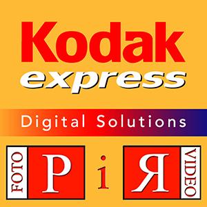 Logo comerç FOTO PIR VIDEO - KODAK EXPRESS
