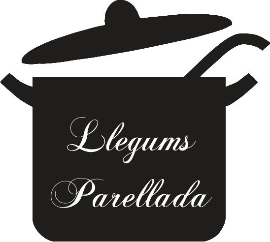 Logo comerç Llegums Parellada