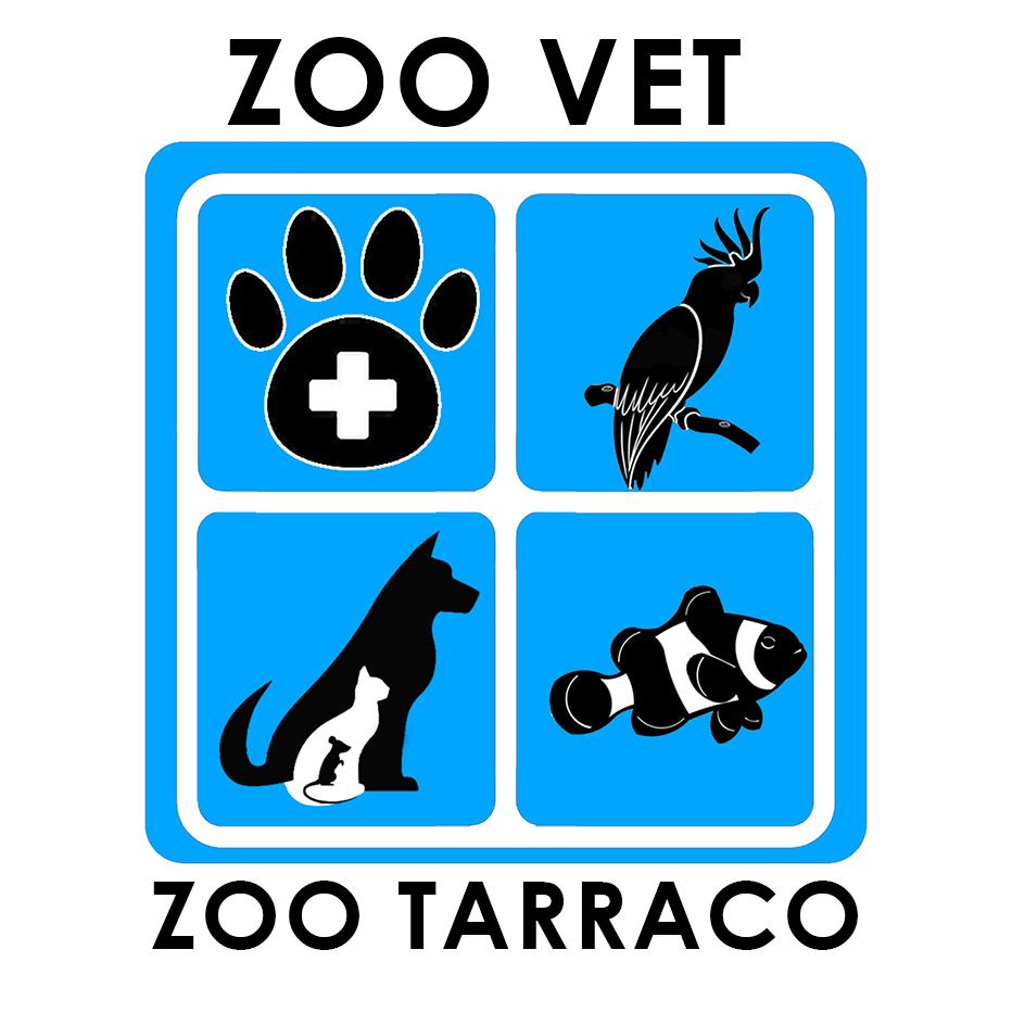 Logo comerç Zoo Tarraco & Zoo Vet