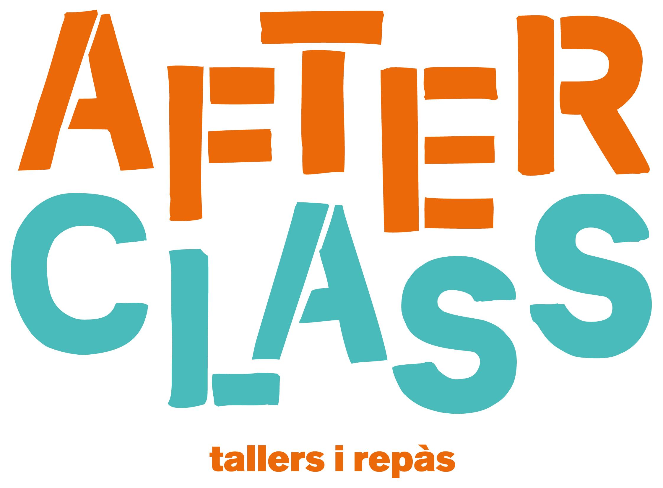 Logo comerç AfterClass