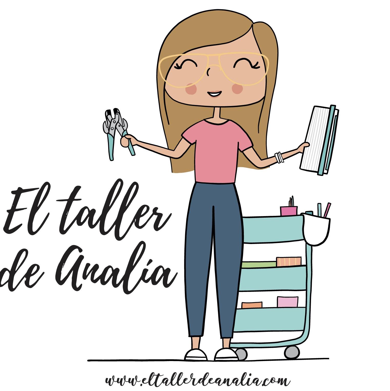 Logo comerç El Taller de Analía