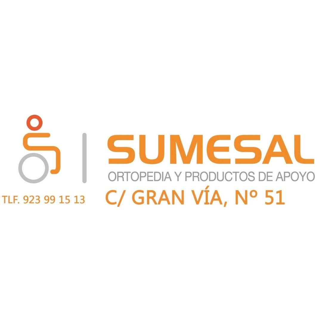 Logo comerç ORTOPEDIA SUMESAL