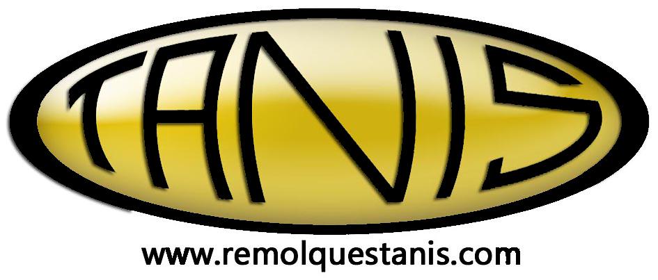 Logo comerç REMOLQUES TANIS SL