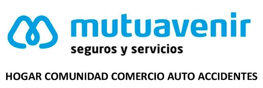 Logo comerç Mutuavenir Seguros y Servicios :