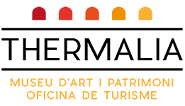 Logo comerç Museu Thermalia