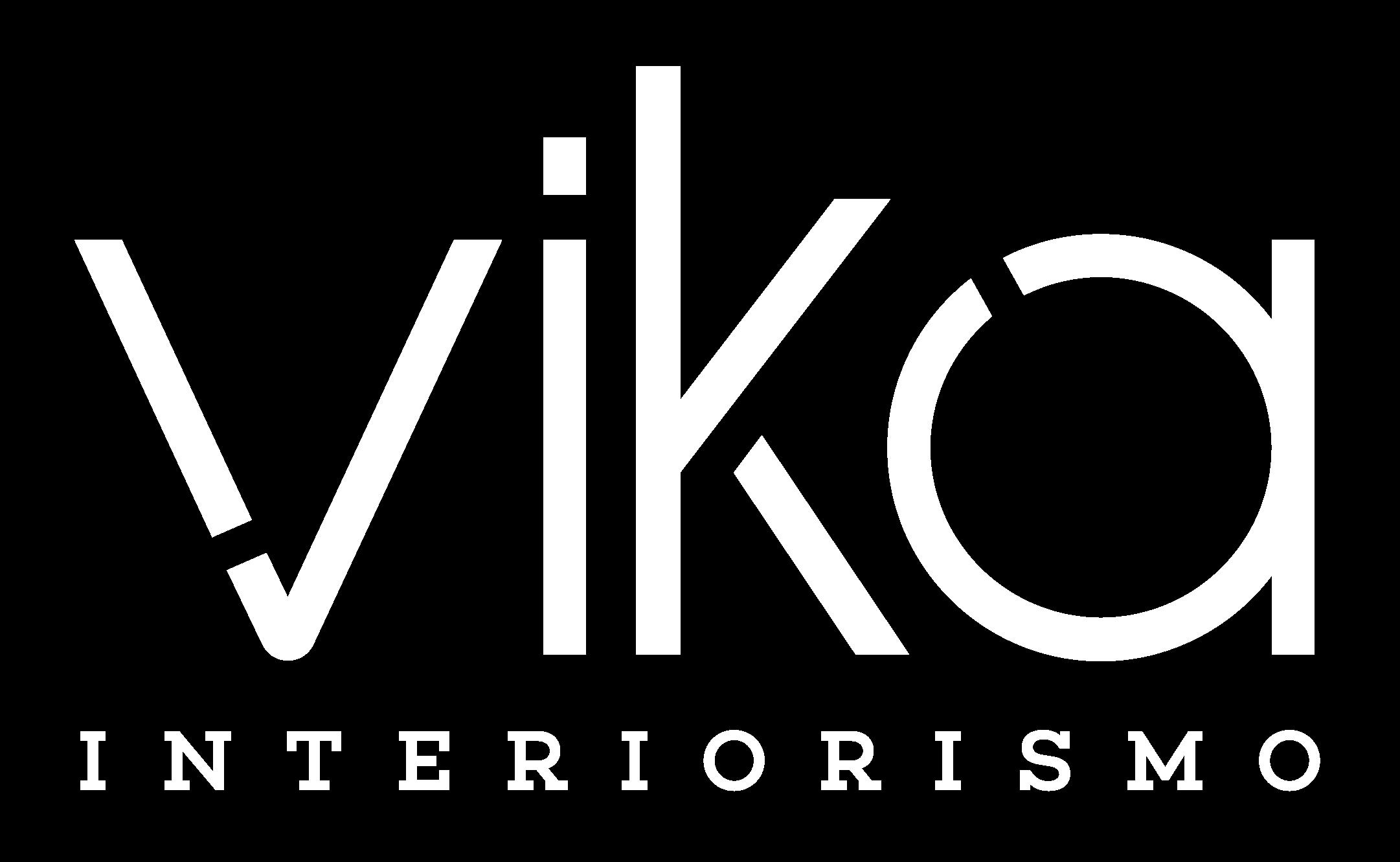 Logo comerç VIKA INTERIORISMO