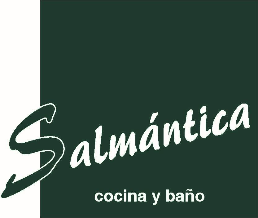 Logo comerç SALMANTICA COCINA Y BAÑO