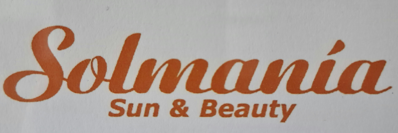 Logo comerç SOLMANIA