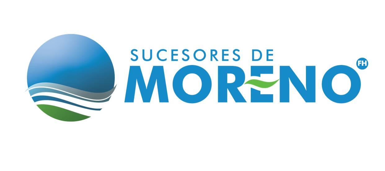 Logo comerç Sucesores de Moreno
