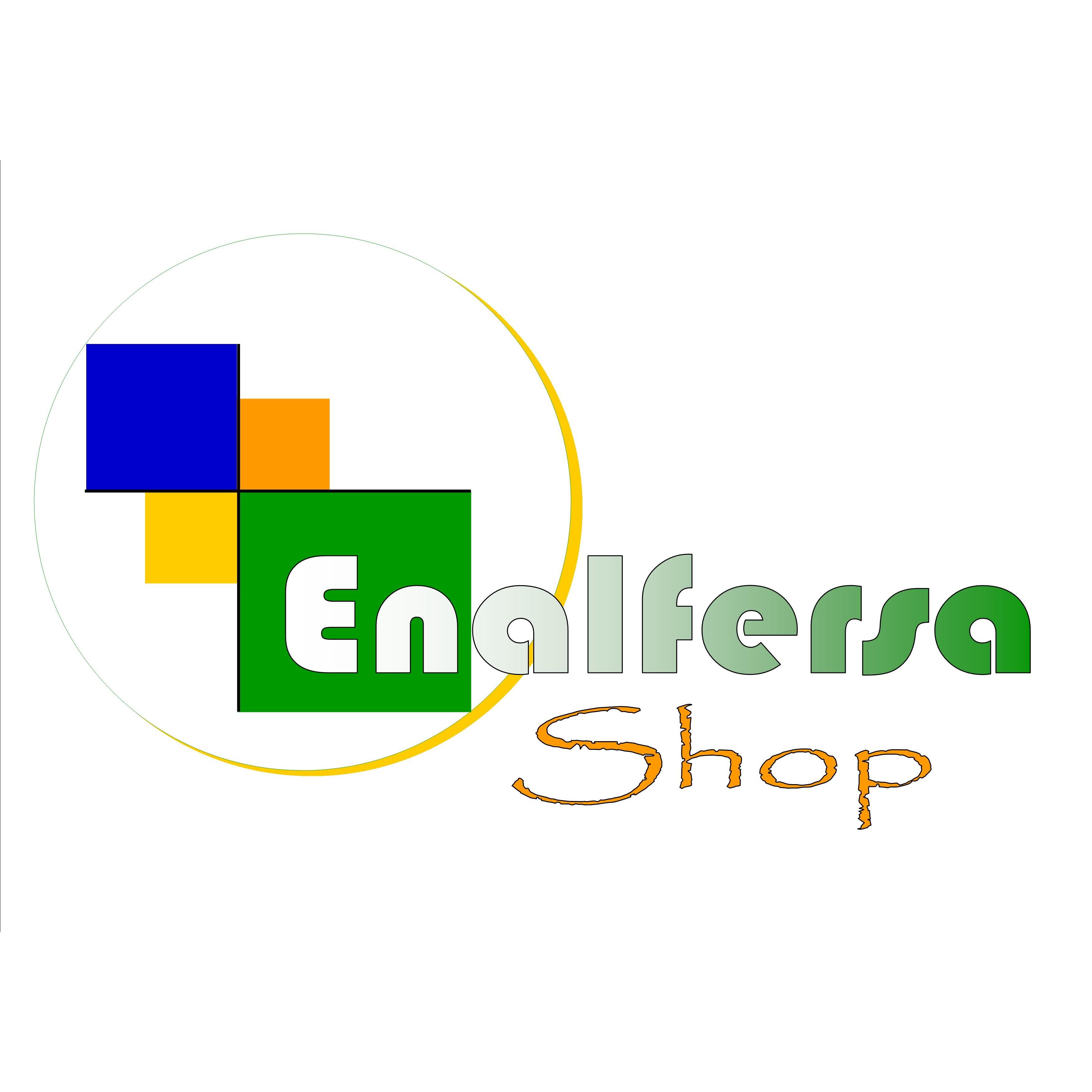Logo comerç Enalfersa Shop