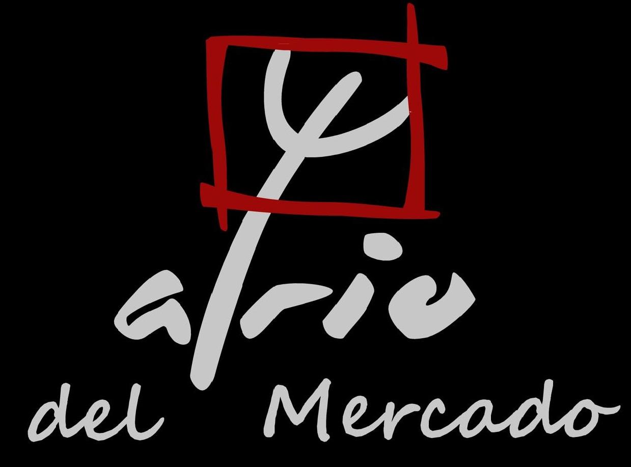 Logo comerç El Atrio del Mercado