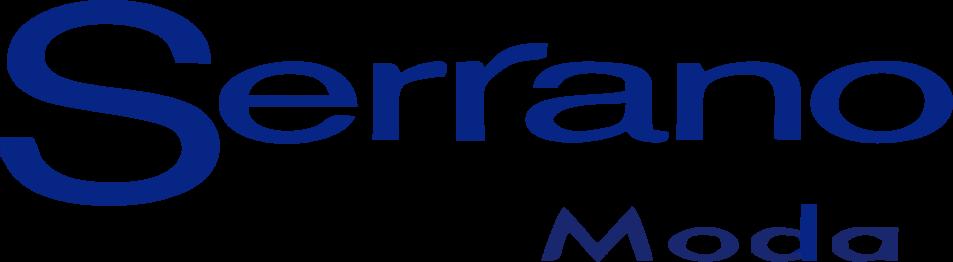 Logo comerç SERRANO MODA