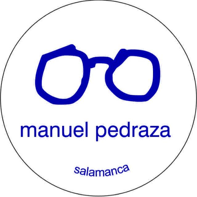 Logo comerç ÓPTICA MANUEL PEDRAZA