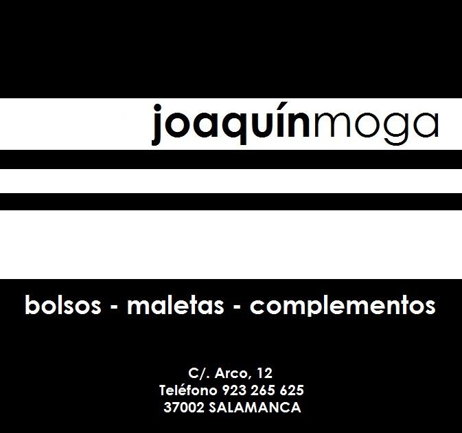 Logo comerç JOAQUIN MOGA