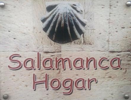 Logo comerç SALAMANCA HOGAR