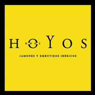 Logo comerç HERMANOS HOYOS