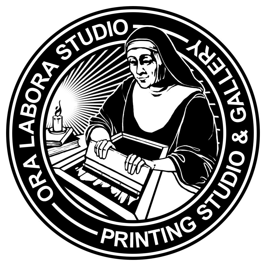 Logo comerç ORA LABORA STUDIO