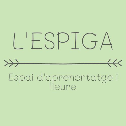 Logo comerç L'ESPIGA