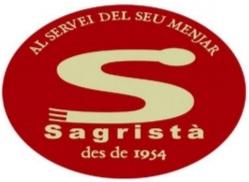 Logo comerç CAL SAGRISTÀ