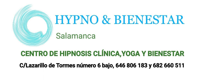 Logo comerç HYPNO & BIENESTAR SALAMANCA