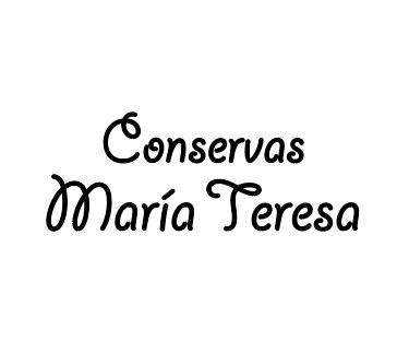 Logo comerç Conservas Maria Teresa