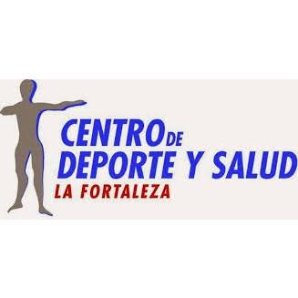 Logo comerç La Fortaleza, Centro de Deporte y Salud