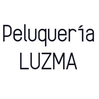 Logo comerç Peluquería Luzma