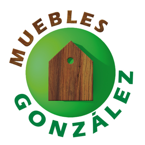 Logo comerç Muebles González