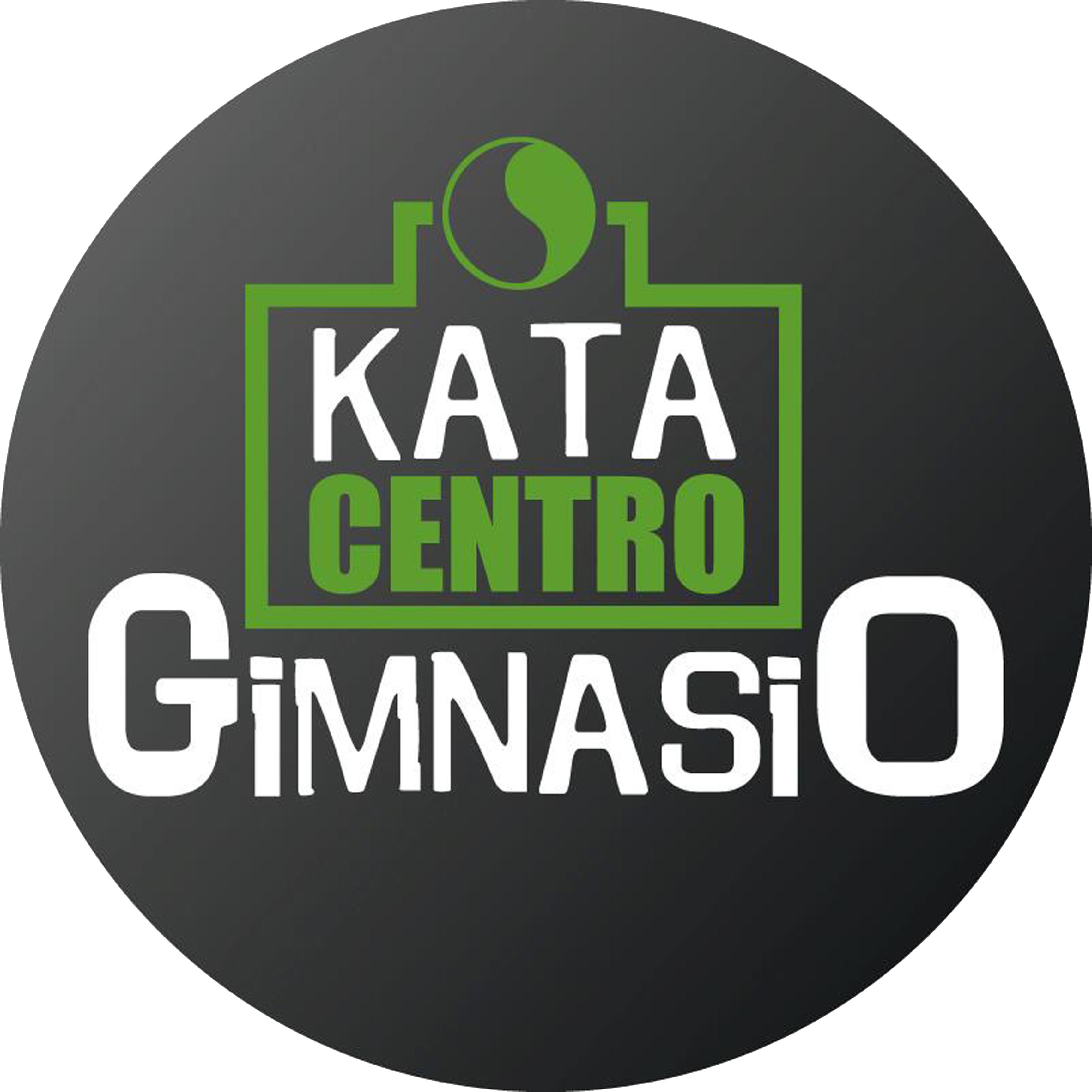 Logo comerç GIMNASIO KATA CENTRO
