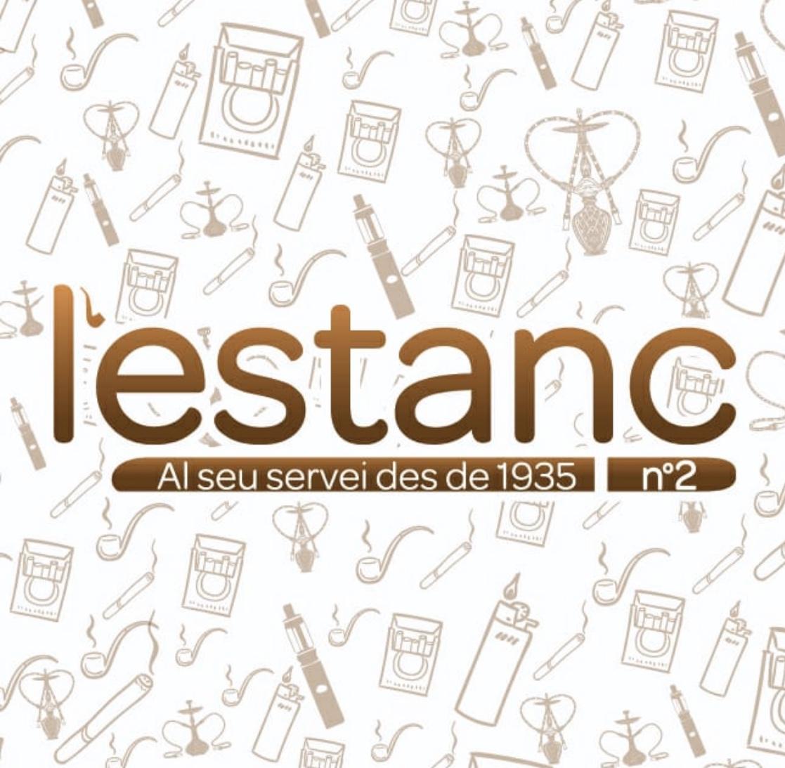 Logo comerç Estanc Ferrés