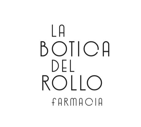 Logo comerç FARMACIA LA BOTICA DEL ROLLO
