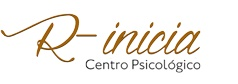Logo comerç Centro Psicológico R-Inicia