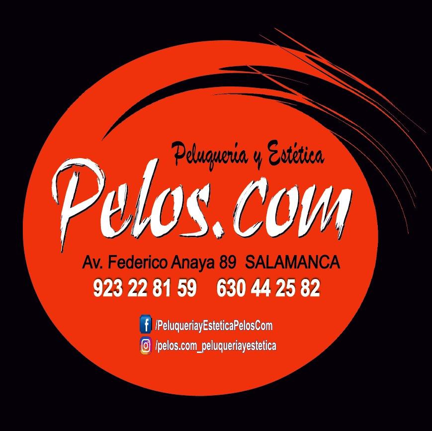 Logo comerç Pelos.com