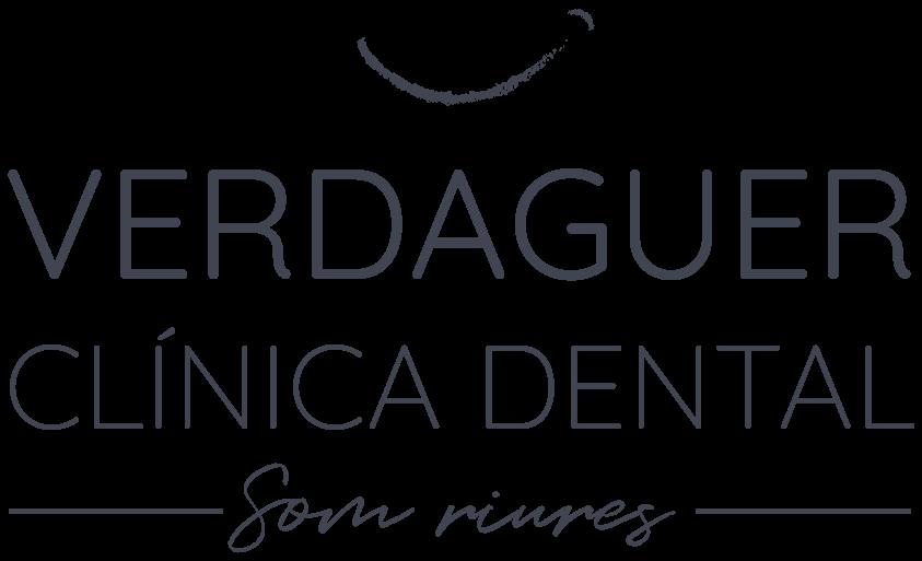 Logo comerç CLINICA DENTAL VERDAGUER