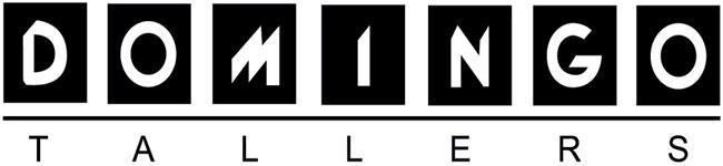 Logo comerç TALLERES DOMINGO