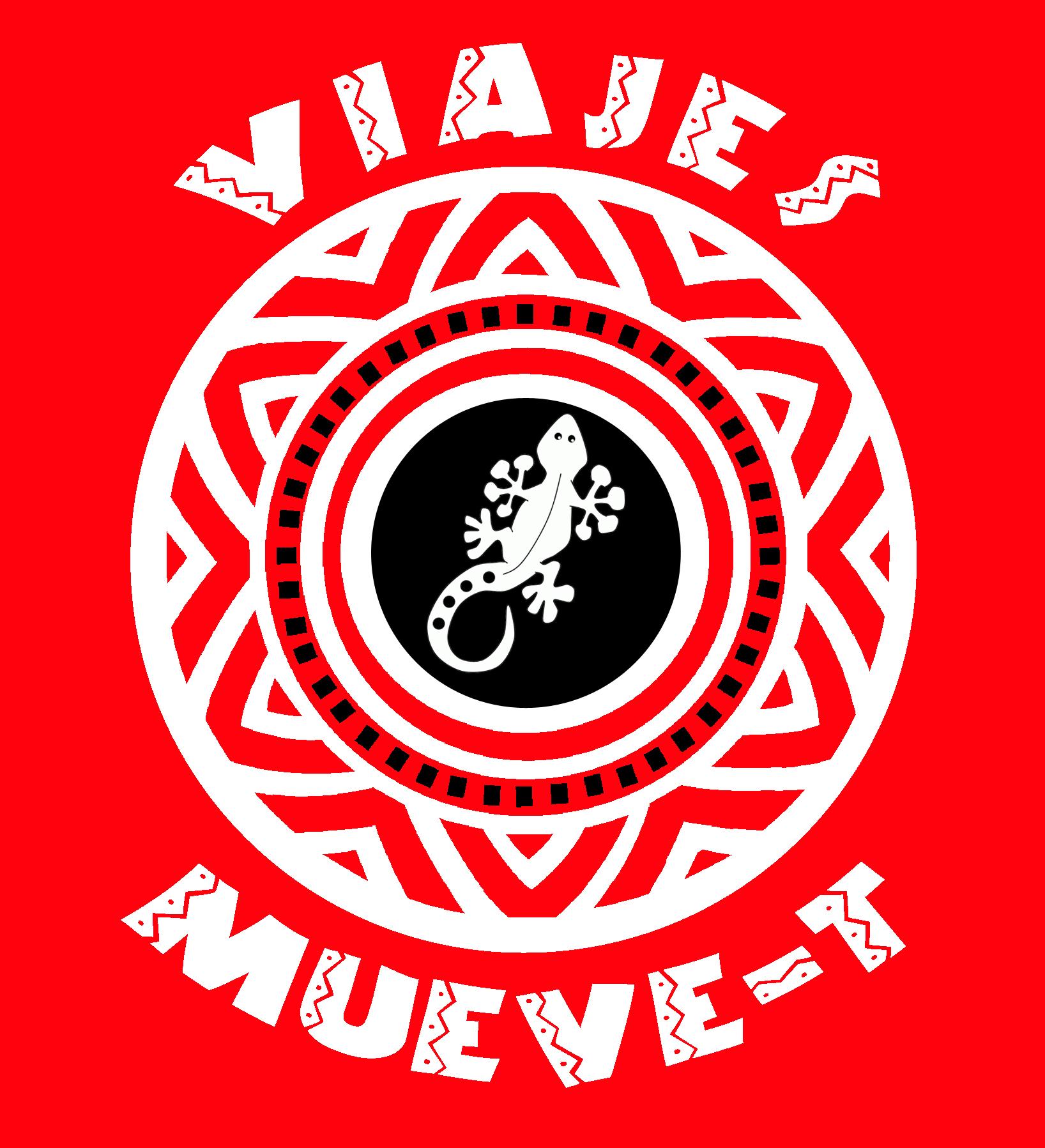 Logo comerç Viajes Mueve-T