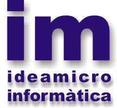 Logo comerç IDEAMICRO INFORMATICA