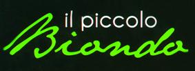 Logo comerç Il Piccolo Biondo
