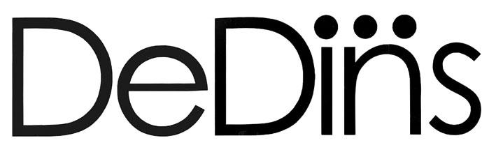 Logo comerç Dedins