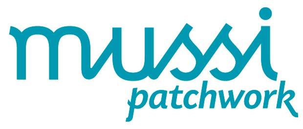 Logo comerç Mussi Patchwork