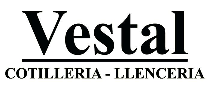 Logo comerç Vestal