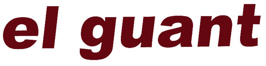 Logo comerç El Guant