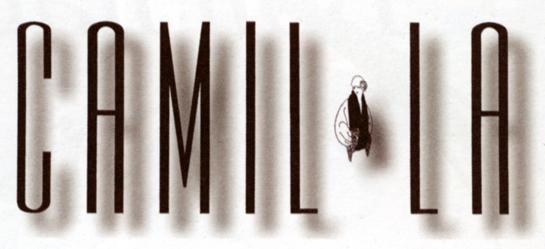 Logo comerç Camil·la