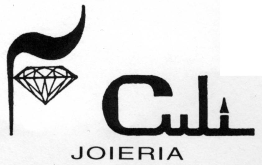 Logo comerç Joieria Culí
