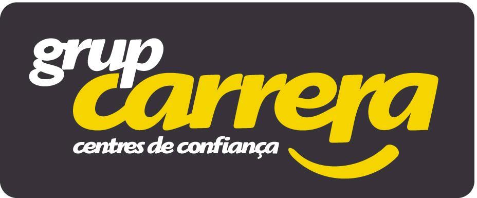 Logo comerç Grup Carrera