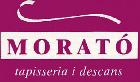Logo comerç Tapisseria i descans Morató