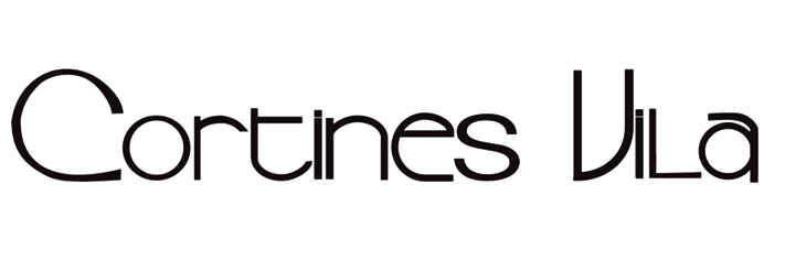 Logo comerç Cortines Vila
